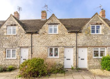 Thumbnail 2 bed cottage to rent in Horsefair, Malmesbury