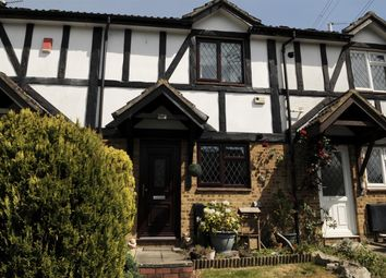2 bed terraced house for sale in Ludlow Close, Willsbridge, Bristol BS30