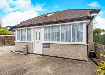 Thumbnail 2 bedroom bungalow for sale in Hillside Avenue, Gravesend, Kent, Gravesend