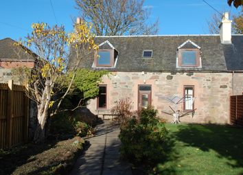 Thumbnail 3 bed semi-detached house for sale in High Street, Rattray Blairgowrie