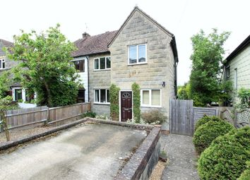 Thumbnail 2 bedroom semi-detached house for sale in Hermitage Road, East Grinstead, West Sussex