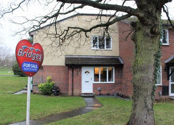 Thumbnail 1 bed terraced house for sale in Kingfisher Close, Farnborough