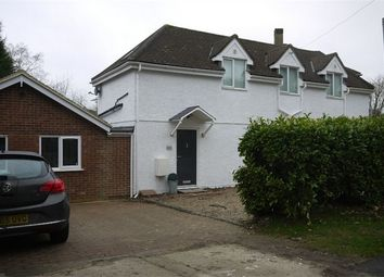 Thumbnail 6 bed detached house for sale in Shenfield Crescent, Brentwood, Essex