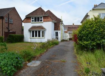3 bed detached house for sale in Throop, Bournemouth, Dorset BH8