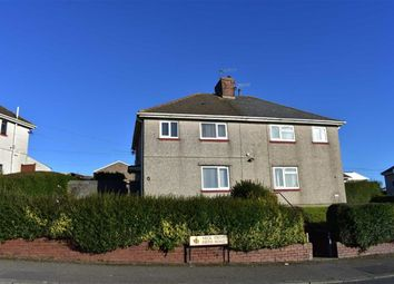 Thumbnail 3 bed semi-detached house for sale in Firth Road, Llanelli