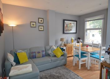 Thumbnail 1 bedroom flat to rent in St. Thomas's Road, London