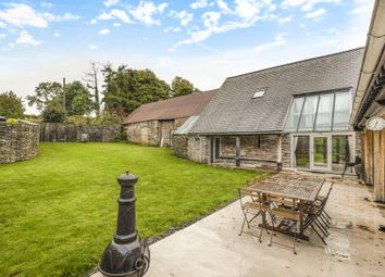 Thumbnail 4 bed detached house for sale in Llanfilo, Brecon LD3,