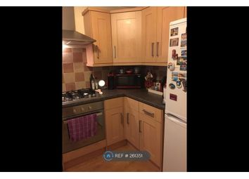 Thumbnail 1 bed flat to rent in Laburnum Close, London