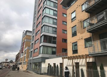 Thumbnail 1 bed flat to rent in Eastern Avenue, Ilford