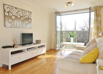 Thumbnail 1 bed flat to rent in Holland Gardens, Kew Bridge Road, Brentford