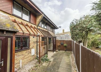 Thumbnail 3 bedroom property for sale in Friars Mead, London