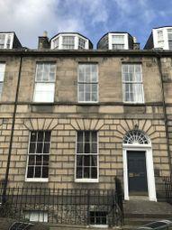 Thumbnail 1 bed flat to rent in Albany Street, Edinburgh