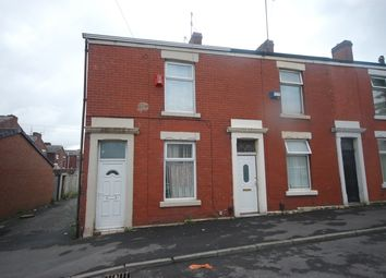2 bed end terrace house for sale in Winmarleigh Street, Blackburn BB1