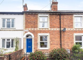 Thumbnail 3 bedroom terraced house for sale in Carnarvon Road, Reading