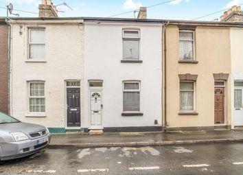 Thumbnail 3 bedroom terraced house for sale in East Street, Gillingham, Kent, .