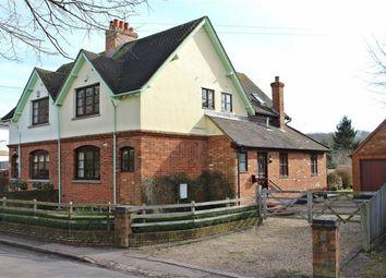 Thumbnail 3 bed cottage for sale in High Street, Walkern, Walkern Stevenage, Herts