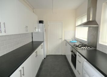 Thumbnail Terraced house to rent in Leicester Causeway, Coventry, West Midlands