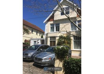 Thumbnail 1 bed flat to rent in Polsham Park, Paignton