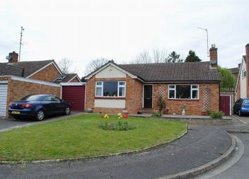 Thumbnail 2 bedroom detached bungalow for sale in The Close, Kingsthorpe, Northampton