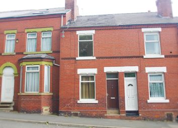 Thumbnail 2 bed terraced house for sale in Cross Street, Balby, Doncaster