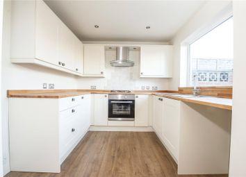 Thumbnail 3 bedroom terraced house for sale in Park Avenue, Northfleet, Kent