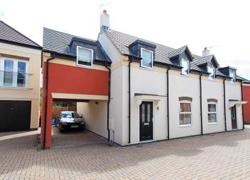 Thumbnail 3 bed semi-detached house for sale in Hartshorne Court, Blews Hill, Dawley, Telford
