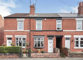 Thumbnail 3 bed terraced house for sale in South Street, Rawmarsh, Rotherham, South Yorkshire
