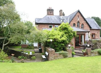 Thumbnail 3 bed semi-detached house for sale in Ainstable, Carlisle