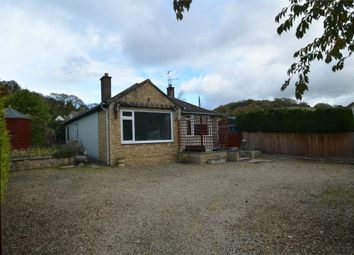 Thumbnail 2 bed detached bungalow for sale in Nursery Drive, Brimscombe, Stroud, Gloucestershire
