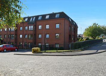 Thumbnail 2 bed flat for sale in Flat 2, Elm Court, 97 Main Street, Milngavie, Glasgow