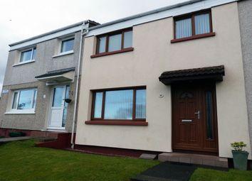 Thumbnail 3 bed terraced house for sale in Macbeth, Calderwood, East Kilbride