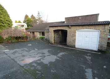 Thumbnail 4 bed detached bungalow to rent in Abbey Croft, Sheffield