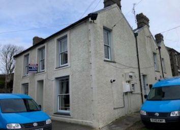 Thumbnail 3 bed flat to rent in New Street, St Davids