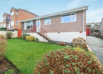 Thumbnail 3 bedroom detached bungalow for sale in Tincombe, Saltash, Cornwall