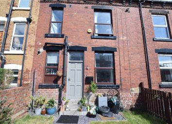 Thumbnail 2 bed terraced house to rent in Sowood Street, Leeds, West Yorkshire