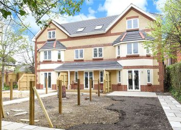 Thumbnail 3 bedroom end terrace house for sale in Dorchester Road, Weymouth, Dorset