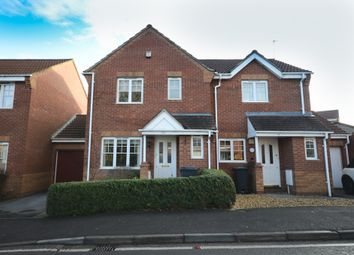 Thumbnail 3 bed semi-detached house for sale in Guest Avenue, Emersons Green