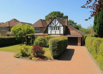 Thumbnail 5 bed detached house for sale in Gallipot Street, Hartfield