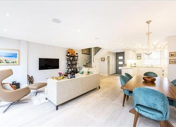 Thumbnail 5 bed terraced house for sale in Merton Rise, London