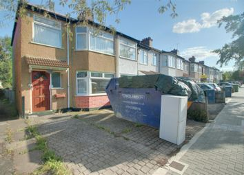 Thumbnail 3 bed end terrace house for sale in Crofts Road, Harrow-On-The-Hill, Harrow