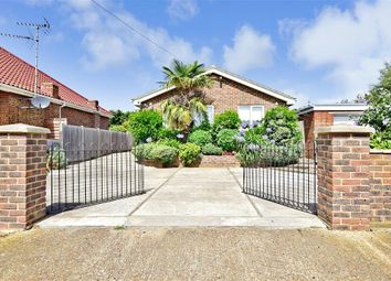 Thumbnail 3 bed bungalow for sale in Saxon Avenue, Minster On Sea, Sheerness, Kent