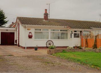 Thumbnail 3 bed semi-detached bungalow for sale in Llandaff Drive, Prestatyn
