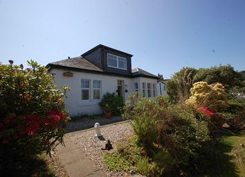 Thumbnail 3 bedroom bungalow for sale in Stewartville Cromlech Rd, Sandbank, Dunoon