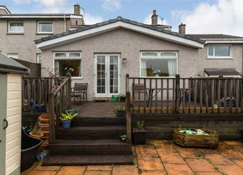 Thumbnail 4 bed terraced house for sale in Melbourne Green, Westwood, East Kilbride