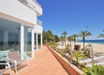 Thumbnail 4 bed apartment for sale in Magalluf, Balearic Islands, Spain