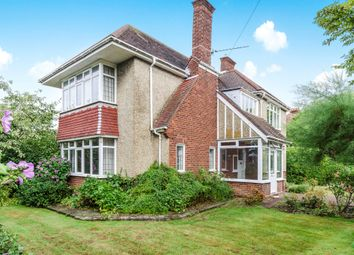 Thumbnail 3 bed detached house for sale in Kellett Road, Upper Shirley, Southampton