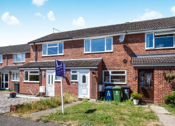 Thumbnail 3 bed terraced house to rent in Old Forge Way, Sawston, Cambridge