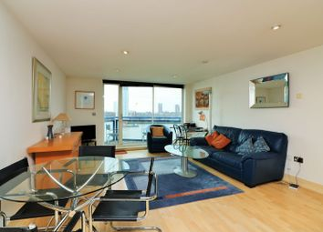 Thumbnail 2 bed flat to rent in Apollo Building, Isle Of Dogs