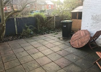 Thumbnail 1 bed flat to rent in Sidney Avenue, London