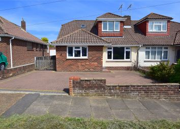 3 bed bungalow for sale in Greenoaks, North Lancing, West Sussex BN15